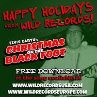 Elvis Cantu - Christmas On The Black Foot