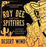 Roy Dee and the Spitfires - Desert Wind