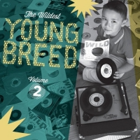 Young Breed Volume 2