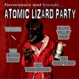 Atomic Lizard Party