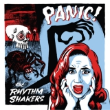 The Rhythm Shakers - Panic! (CD)